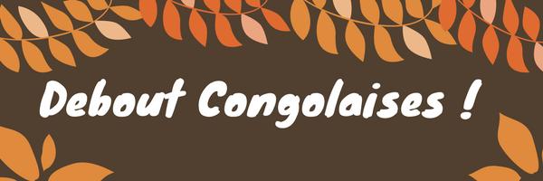 Debout Congolaises