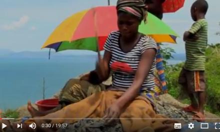 PORTRAIT : Les femmes aux mains sèches
