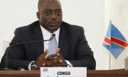 SCOOP: Le Président Kabila nomme un Gouvernement de 17 ministres dont presque 50% de femmes