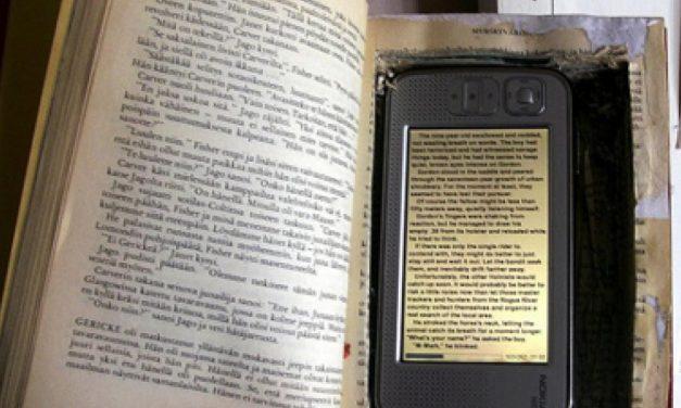 Le livre numérique, un potentiel pour l'Afrique