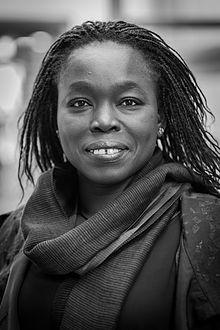 Fatou Diome : quel punch !!!