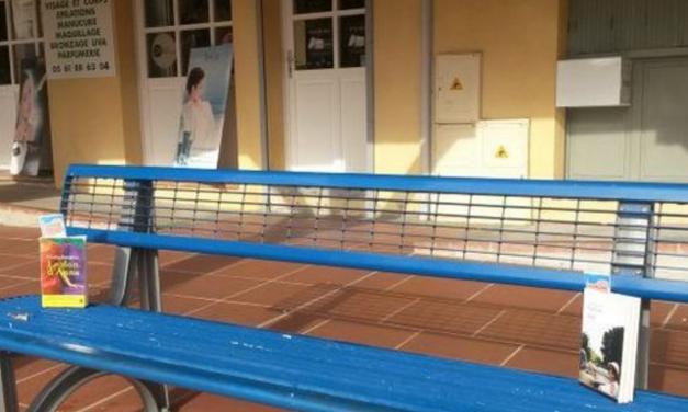 COMMUNIQUE DE PRESSE Le magazine en ligne «Debout Congolaises!» ouvre une «Chasse aux livres» à Bukavu