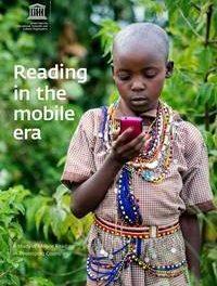 Lire sur un mobile : une chance énorme pour l'Afrique et la RDC