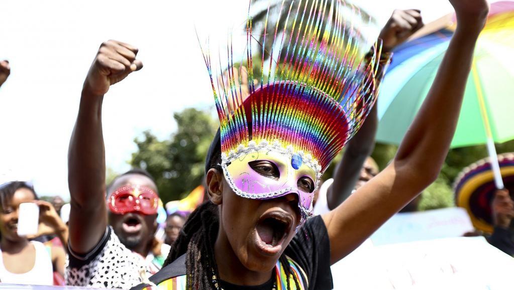 En Afrique, l'homosexualité toujours largement criminalisée