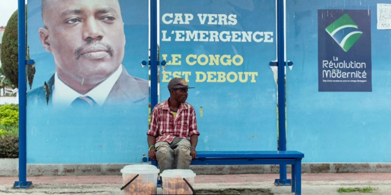 Les richesses du Président ou l'entreprise familiale des Kabila