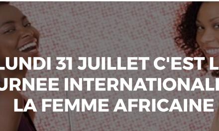 31 chanteuses à l'occasion de la Journée Internationale de la Femme Africaine