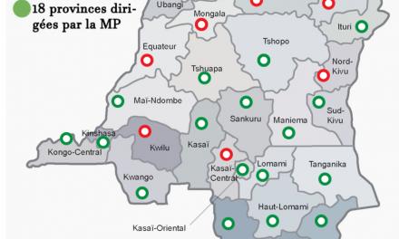 Elections : Gouverneurs = 7 / GouverneurE = 0