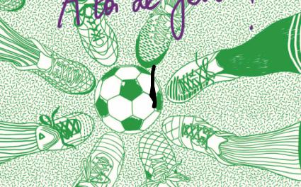 A toi de jouer … au foot