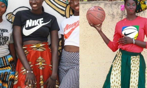 Seed Girls Sénégal : Le leadership au féminin par le sport !