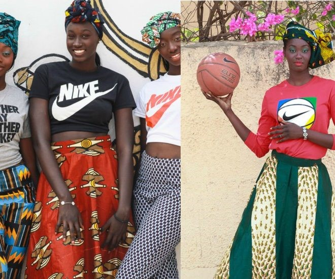 Seed Girls Sénégal  : Le leadership au féminin par le sport  !