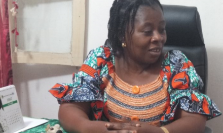 TABU NASSOR, une femme ministre au Maniema, bastion de l'Islam