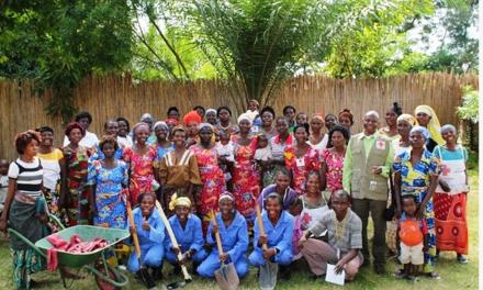Guide des bonnes pratiques: Tous ensemble contre le choléra