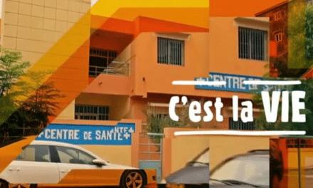 «C'est la vie», une série TV  qui sensibilise à la santé sexuelle
