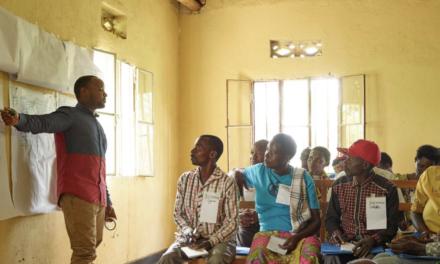 Au Rwanda, des hommes enseignent la «masculinité positive»