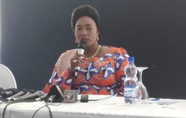 La ministre du Genre entame la vulgarisation de l'accord de Maputo sur les droits des femmes