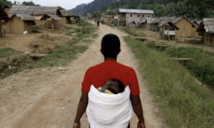 Haut-Katanga : 60 % des filles se marient entre 13 et 14 ans dans le territoire de Mitwaba