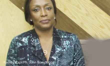 Marie-José Ifoku, seule femme candidate à la présidence : « La CENI a voulu quasiment m'humilier »