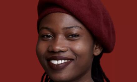 Mylène Flicka, militante féministe, blogueuse et écrivaine