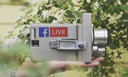 Tutoriel: réussissez vos directs Facebook