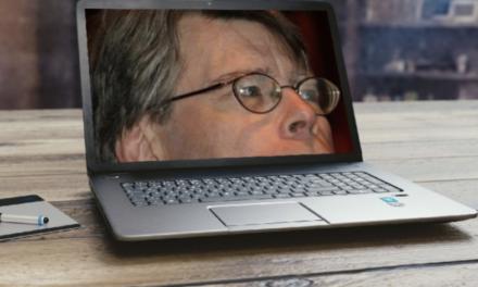 Les conseils de l'écrivain américain Stephen King pour une bonne rédaction sur le web