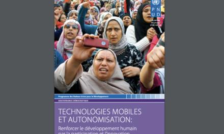 Les smartphones, un outil pour l'autonomisation de la femme congolaise