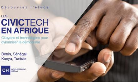 Les civic tech en Afrique : citoyens et technologies pour dynamiser la démocratie