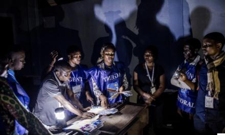 HRW : Les élections ont été entachées de violences et de restrictions du droit de vote