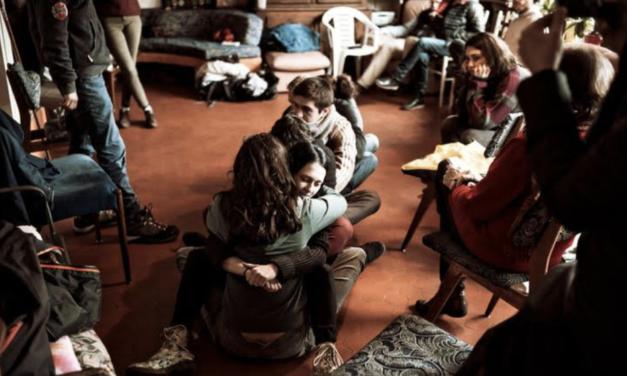 Face à l'urgence climatique, les militants se tournent vers la désobéissance civile