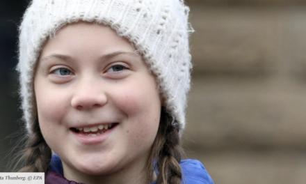 Des milliers de jeunes (filles) comme Greta Thunberg participent ce vendredi à la grève mondiale pour le climat
