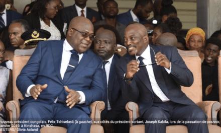 A lire absolument pour comprendre ce qui se passe aujourd'hui en RDC