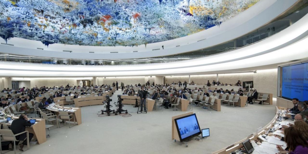 La voix des survivantes se fait entendre pour l'Examen Périodique Universel de la RDC !