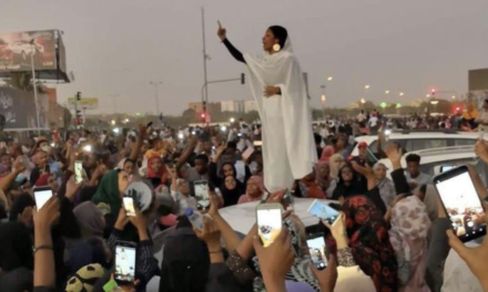 Les Soudanaises, un modèle pour les Congolaises !