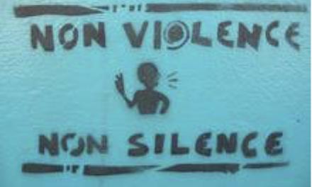 198 MÉTHODES DE PROTESTATION ET DE PERSUASION NON-VIOLENTE
