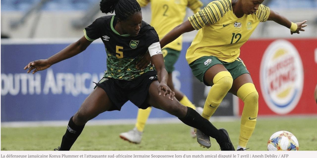 La Coupe du monde féminine de football, un autre observatoire des inégalités