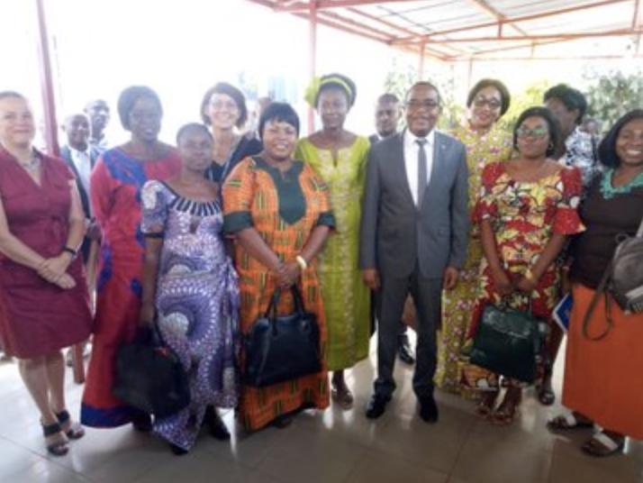 OCHA/SUD-KIVU: Les femmes Humanitaires à l'honneur
