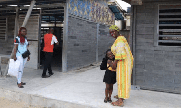 Eco-féminisme : des africaines s'impliquent dans le recyclage du plastique