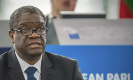 «On ne construira pas la paix avec des bourreaux en uniforme qui intimident chaque jour les victimes» (Dr. Mukwege)