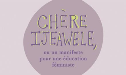 «Explique-lui les privilèges et les inégalités, et l'importance de reconnaître sa dignité à toute personne»  : 9ème suggestion pour une éducation féministe