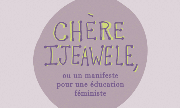 «Ne présente jamais le mariage comme un accomplissement» – 7ème suggestion pour une éducation féministe