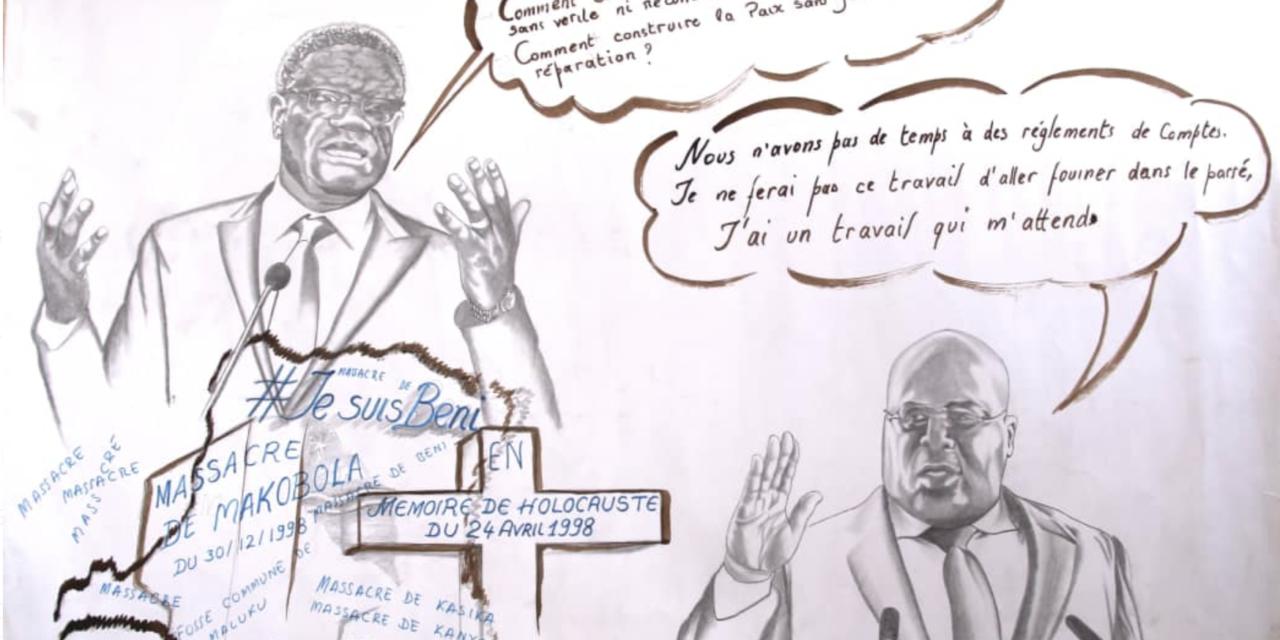 DOSSIER : Depuis 9 années le Rapport Mapping moisit dans un tiroir des Nations-Unies