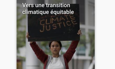 Sans les femmes, la réponse au défi écologique est partielle