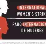 Le 8 mars 2021, nous participerons à la grève internationale des femmes !