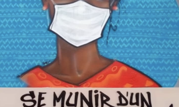 Port obligatoire des masques de protection à Bukavu et au Sud-Kivu