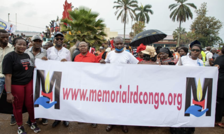 La justice transitionnelle en RDC et dans les Grands Lacs : D'où venons-nous ? Où allons-nous ?