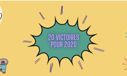 Jeu : Laquelle de ces 10 victoires féministes a été obtenue en RDC en 2020 ?
