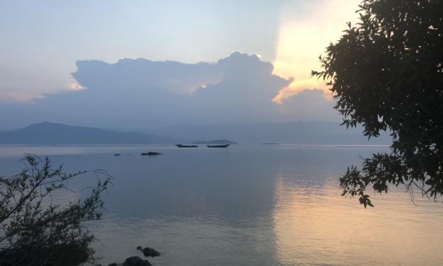 Votre séjour à Idjwi, la petite perle des Grands lacs