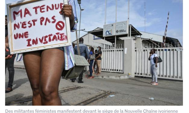 Un nouveau souffle pour le combat des féministes congolaises ?